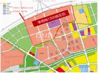 武汉市黄陂区,工业用地项目(50亩起招拍挂)