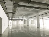 杭州余杭区2楼9000平厂房出租