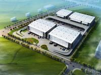 什么是工业地产、物流地产?工业地产和物流地产有什么区别与联系?