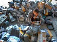 国家邮政局统计数据显示:全国快递服务企业业务量有望超额完成?