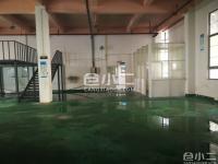上海市松江区一楼厂房410平出租
