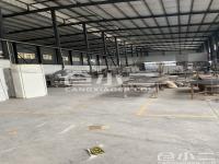 重庆铜梁区钢制家具生产设备厂房2500平转让