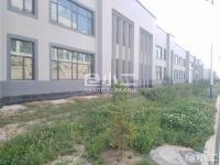 出租兰州新区标准厂房配套齐全有桁车电已增容