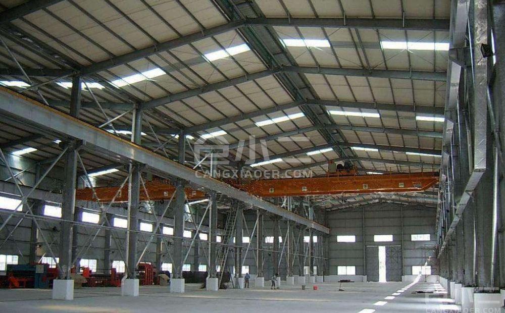 常见的钢结构厂房防腐蚀处理方法有哪些?