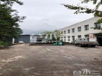 重庆璧山区800平钢结构库房出租