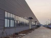 南京溧水区物流园34000平单层厂房出租