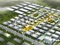 太原中小企业产业园独栋厂办一体2-4层800平-3600平