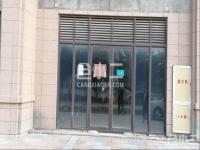 出租莆田火车动车站国投城市广场沿街底商旺铺招租