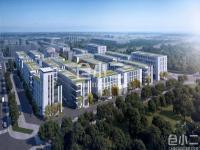 洛阳瀍河区高速口厂房办公楼,50年产权,可环评,低首付