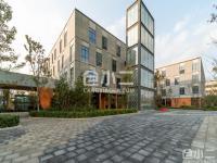 天津滨海新区生态城独栋、双拼、厂办一体企墅出售