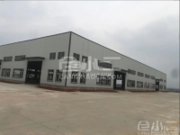 南昌-靖安全新带行吊厂房出租,层高12米