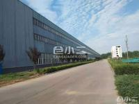 重型钢结构厂房出租