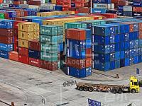 从成本看,集装箱班轮航行已成为国际贸易的首选?