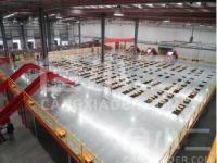 【分享】关于物流仓储设备的维护方法