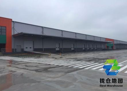 长春市宽城区普通仓 6368㎡ 高台库